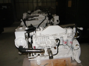 6BTA5.9 Cummins marine propulsion engine