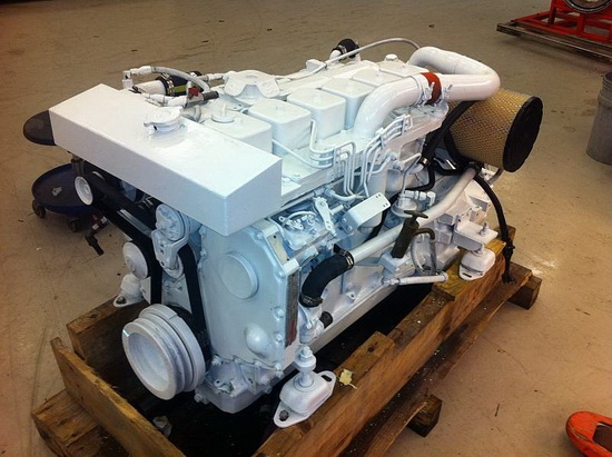 6CTA8 3 Cummins marine engine for sale,Cummins diesel engine