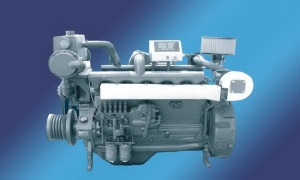Weichai marine engine TBD226-6C5