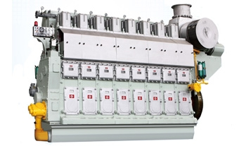 Crude oil marine inboard engines for sale,factories