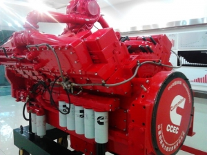 KTA50C1600 construction engine for Fracturing