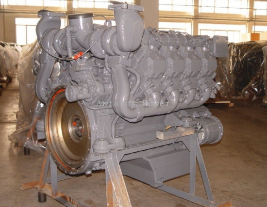 Deutz engine factories deutz engine bf8m1015c bf8m1015cp for Deutz motor for sale