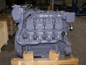 Deutz engine BF8M1015C BF8M1015CP