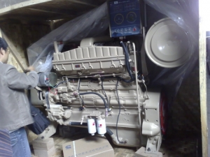 Cummins marine engine NTA855M350 350hp