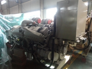 KTA38-M0 cummins marine engine 800hp