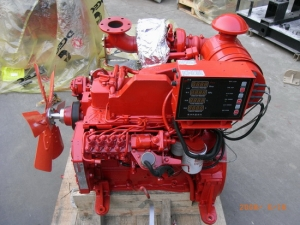 Cummins 4BTA3.9C diesel engine for