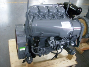 Deutz FL912W diesel engine for