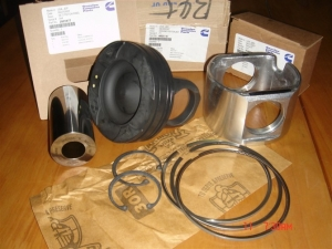 cummins 3800877 piston kit