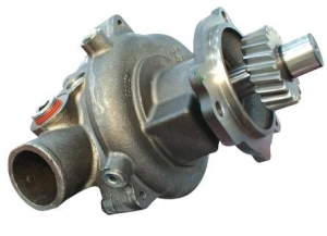 4972853 water pump for cummins