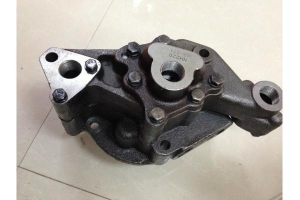cummins  3821572 oil pump