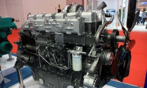 Chinese brand diesel engines for